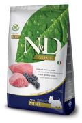 ND GF Dog Lamb&Blueberry Adult Mini 800g