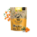 GD TRAIN&TREAT INSECT& SEABUCKTHORN 125G